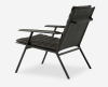 Vipp 456 shelter lounge fauteuil - 2