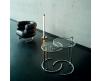 ClassiCon Eileen Gray E 1027 glazen bijzettafel - 5