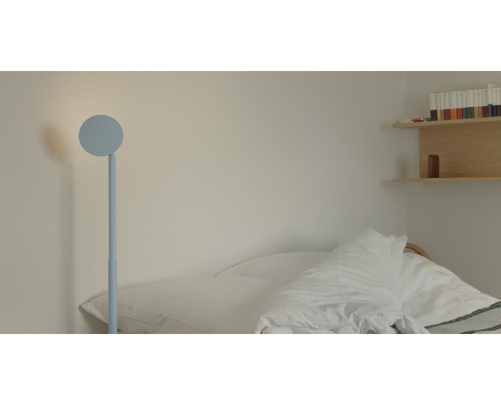 Tobias Grau Parrot draadloze vloerlamp - 6