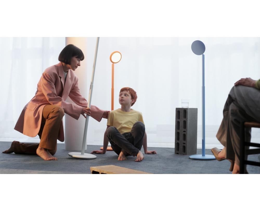 Tobias Grau Parrot draadloze vloerlamp - 2