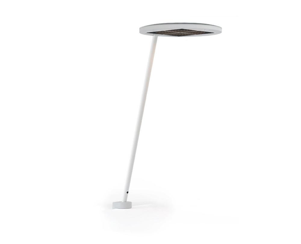 Tobias Grau XT-A Round Table CLAMP bureaulamp - 1
