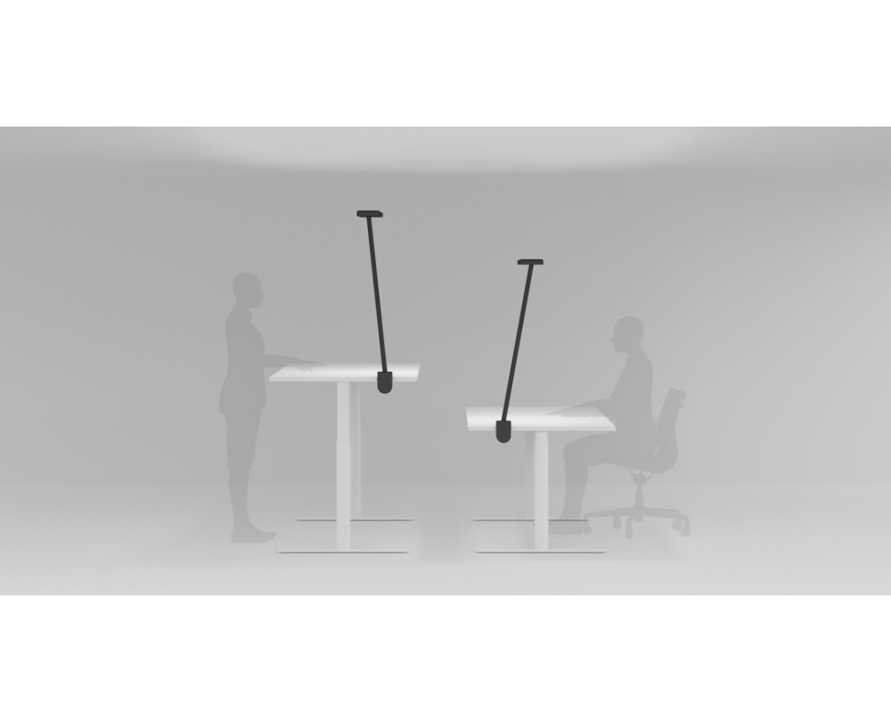 Tobias Grau XT-A Single Table IN bureaulamp - 2