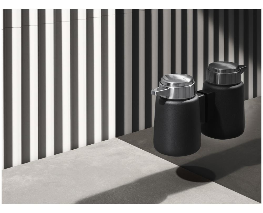 Vipp 9 W zeepdispenser wandmodel - 4