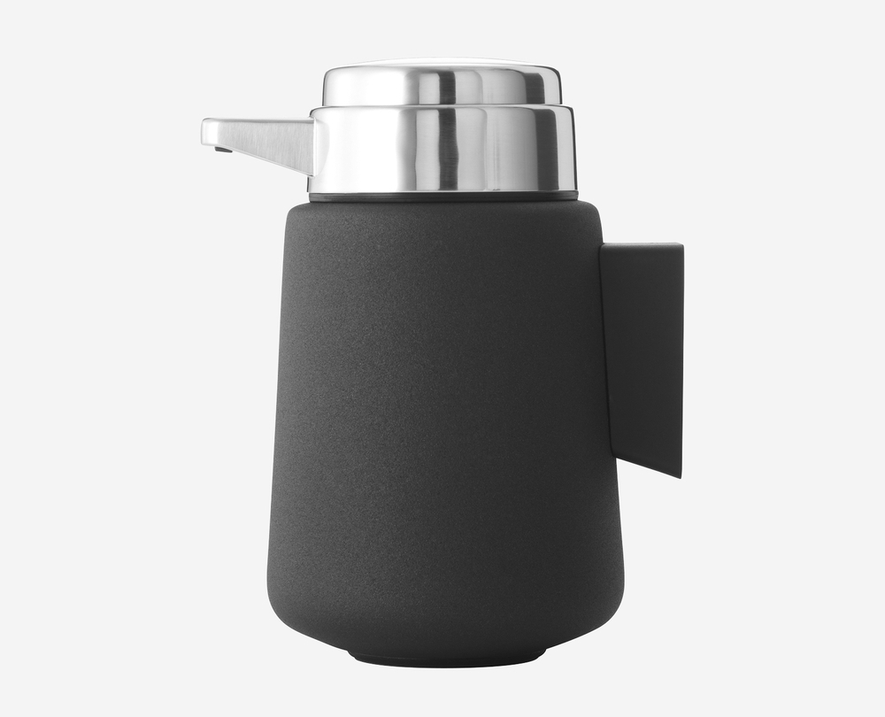 Vipp 9 W zeepdispenser wandmodel - 1