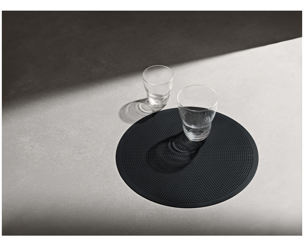 Vipp 134 placemat rond - 3