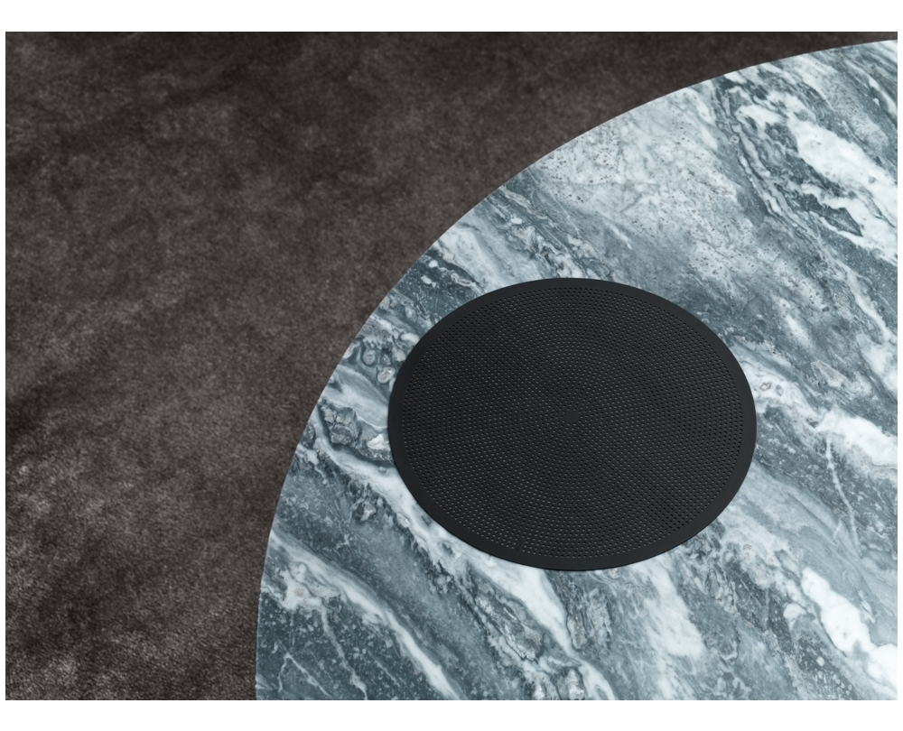 Vipp 134 placemat rond - 2