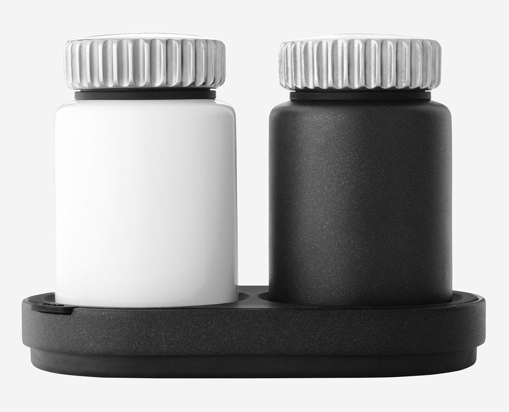 Vipp 263 zout & pepermolen (set) - 2