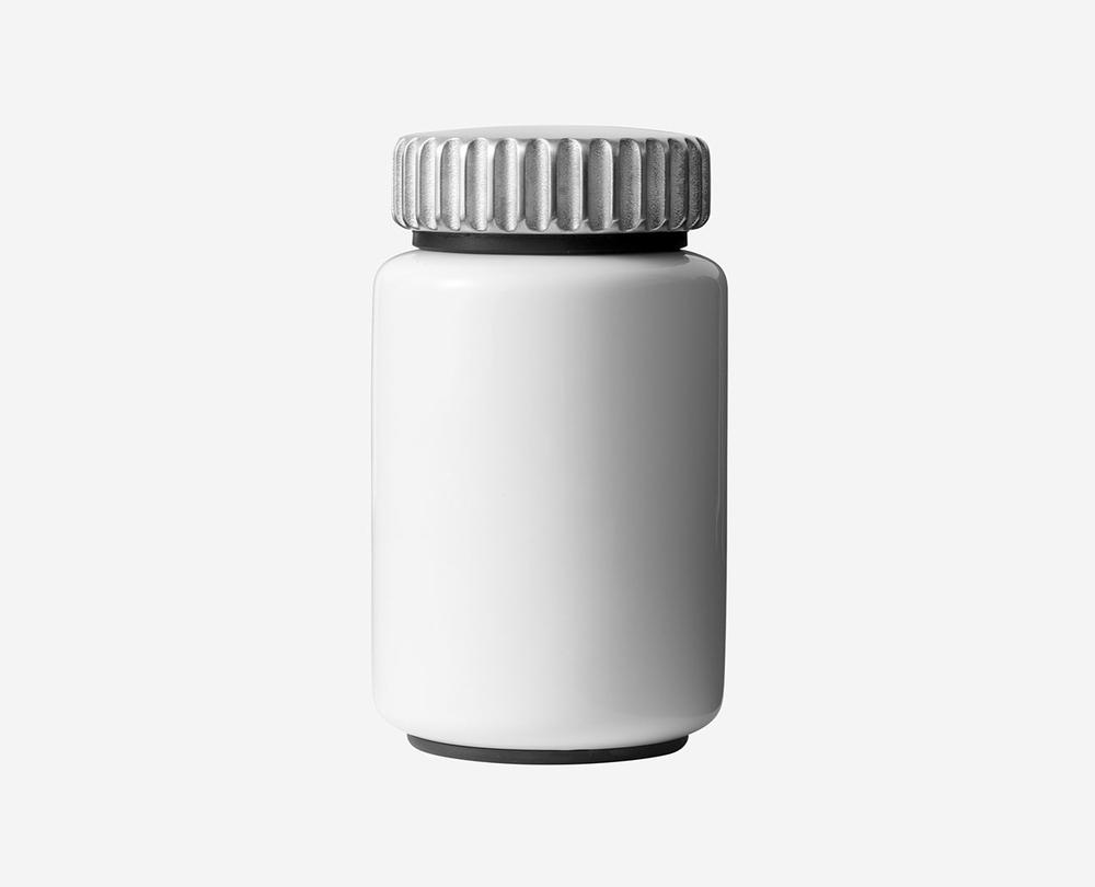 Vipp 263 zout & pepermolen (set) - 5