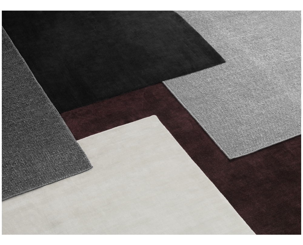 Vipp 145 tapijt wol en bamboe 300x200 (large) - 5