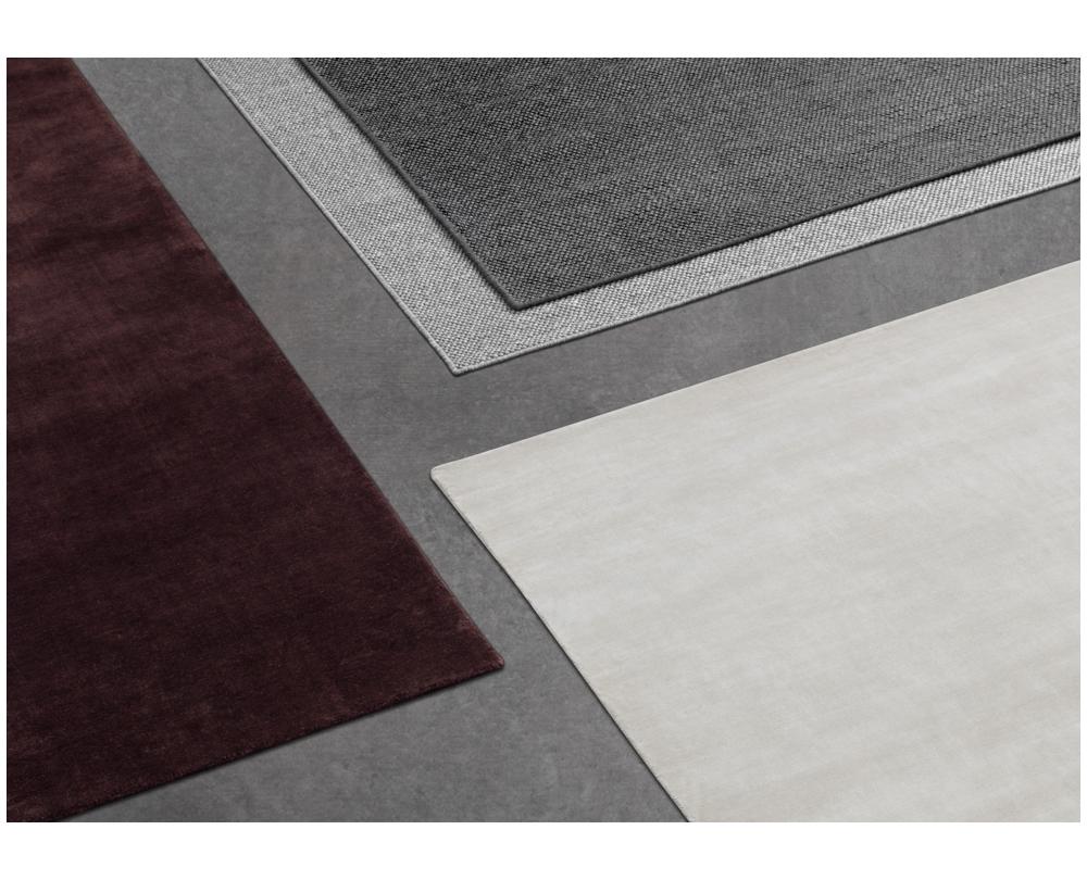 Vipp 145 tapijt wol en bamboe 300x200 (large) - 4