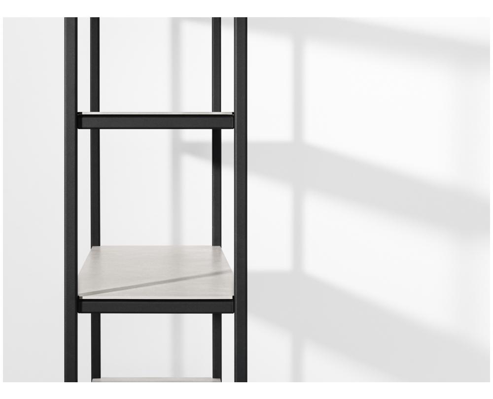 Vipp 473 dressoir / rek (laag) - 3