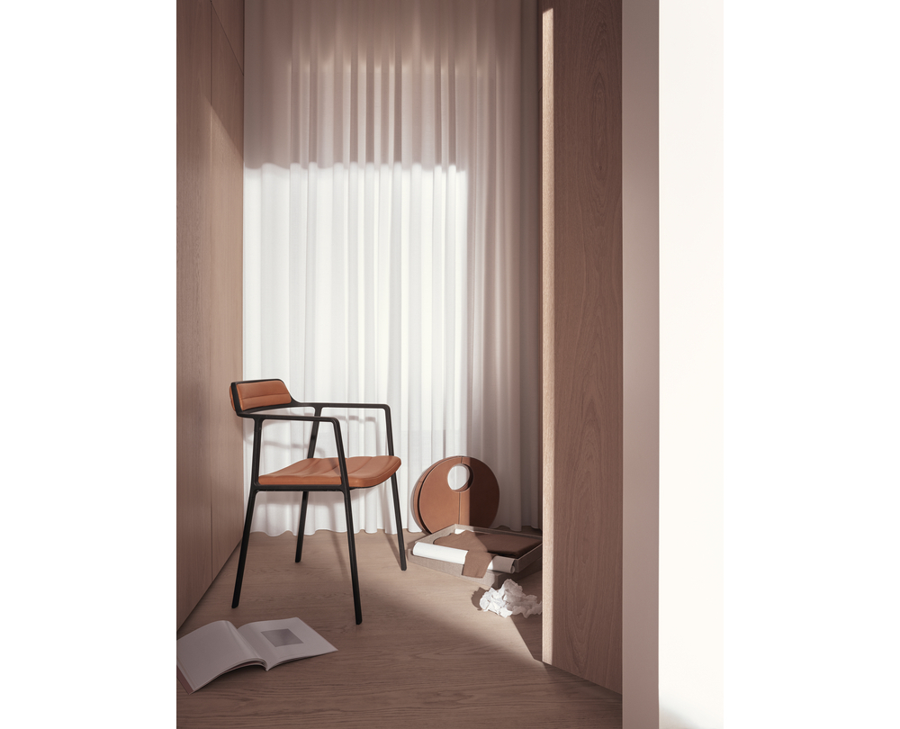 Vipp 451 stoel - 12
