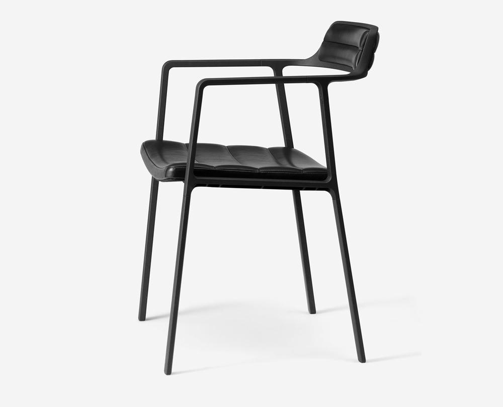 Vipp 451 stoel - 2
