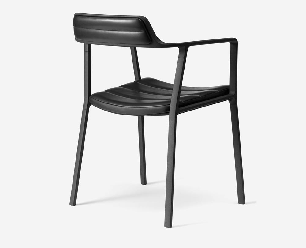 Vipp 451 stoel - 3