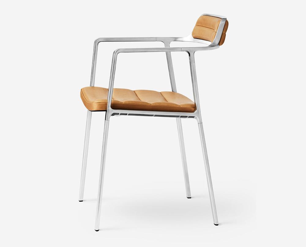 Vipp 451 stoel - 5