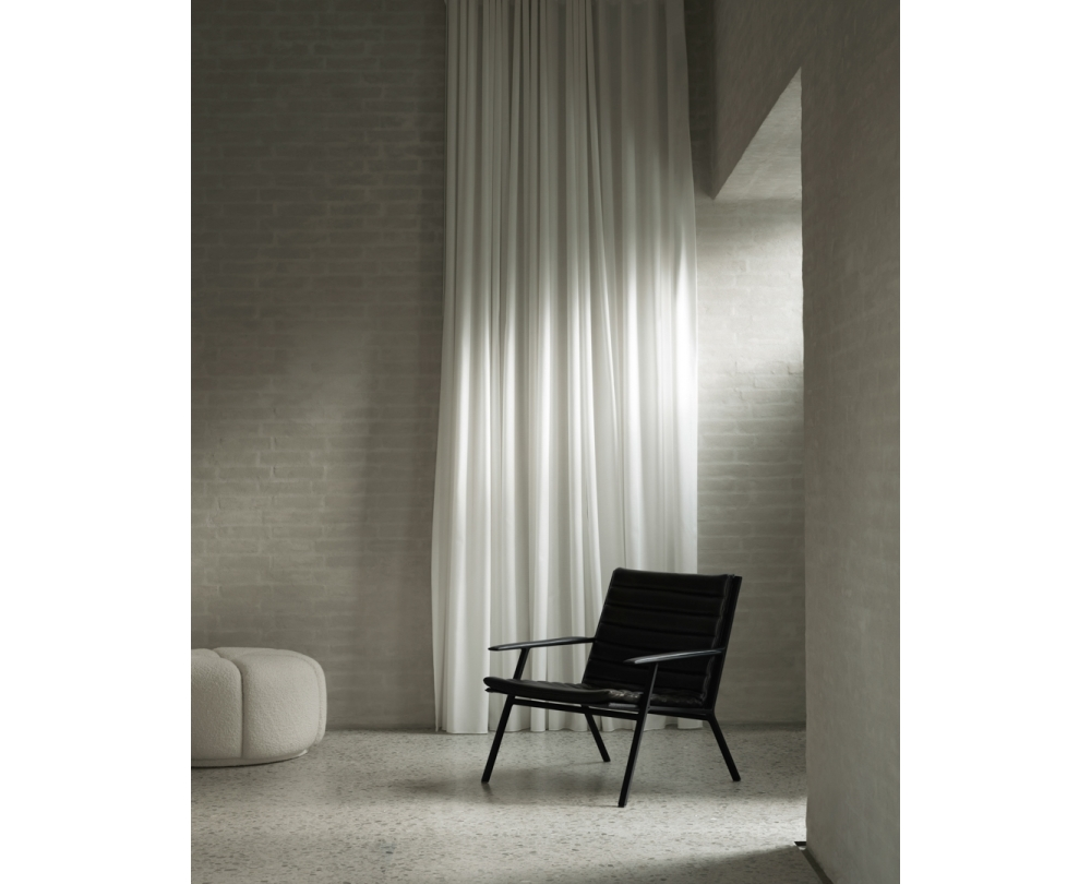 Vipp 456 shelter lounge fauteuil - 6