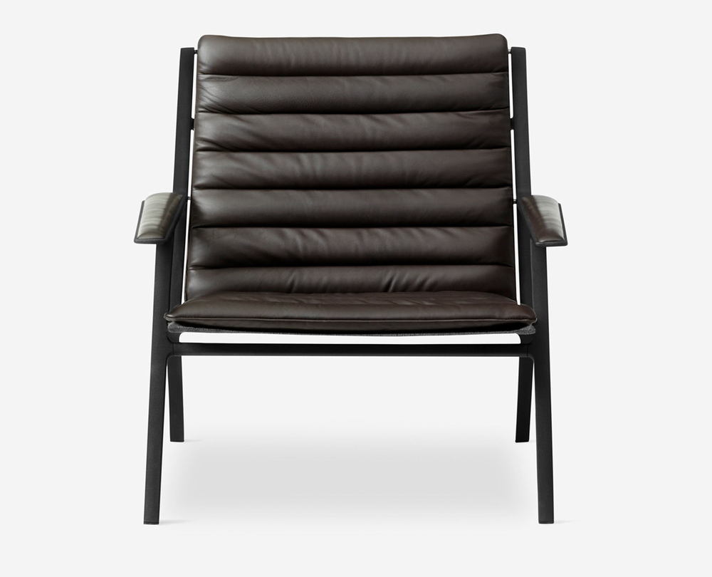 Vipp 456 shelter lounge fauteuil - 3