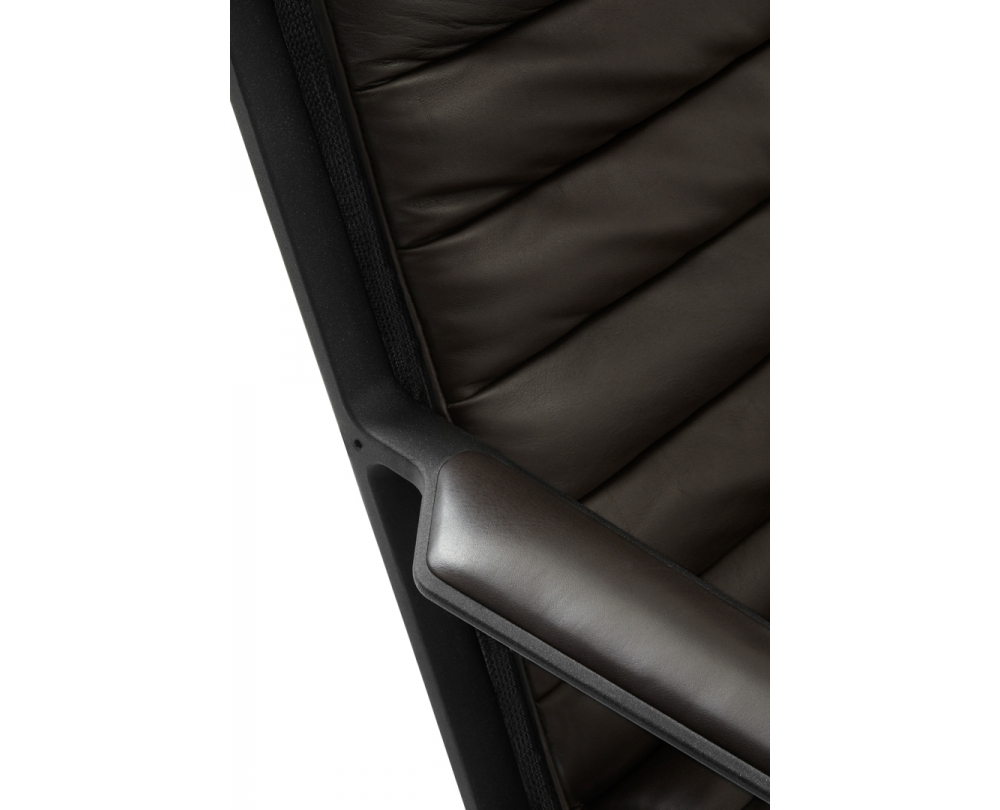 Vipp 456 shelter lounge fauteuil - 7