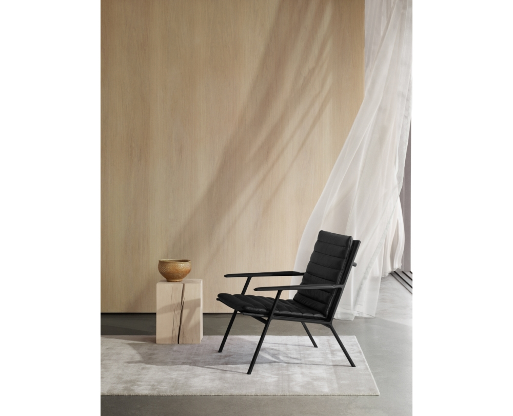Vipp 456 shelter lounge fauteuil - 8