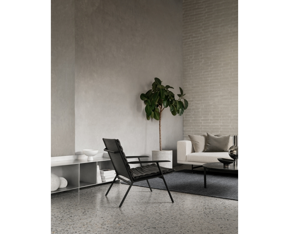 Vipp 456 shelter lounge fauteuil - 10