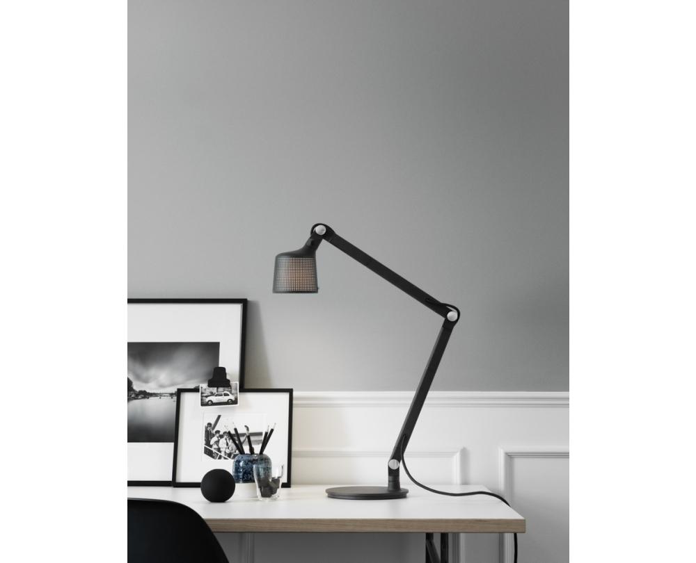 Vipp 521 bureaulamp - 4