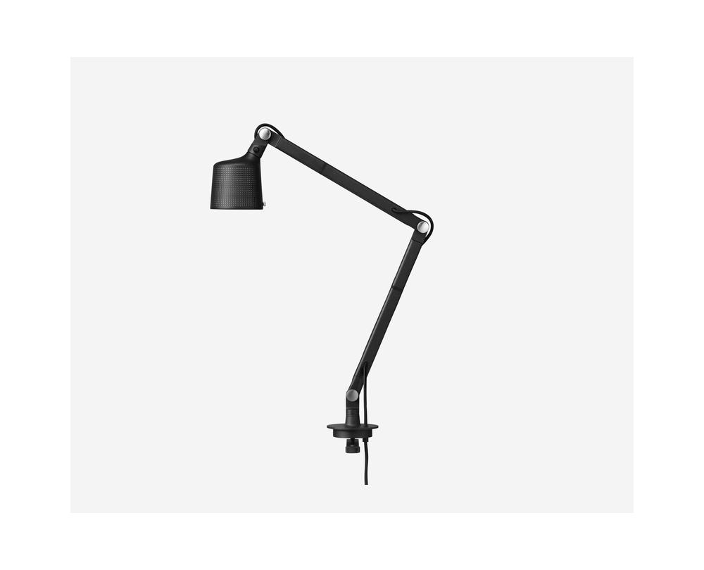 Vipp 521 bureaulamp met klem - 1