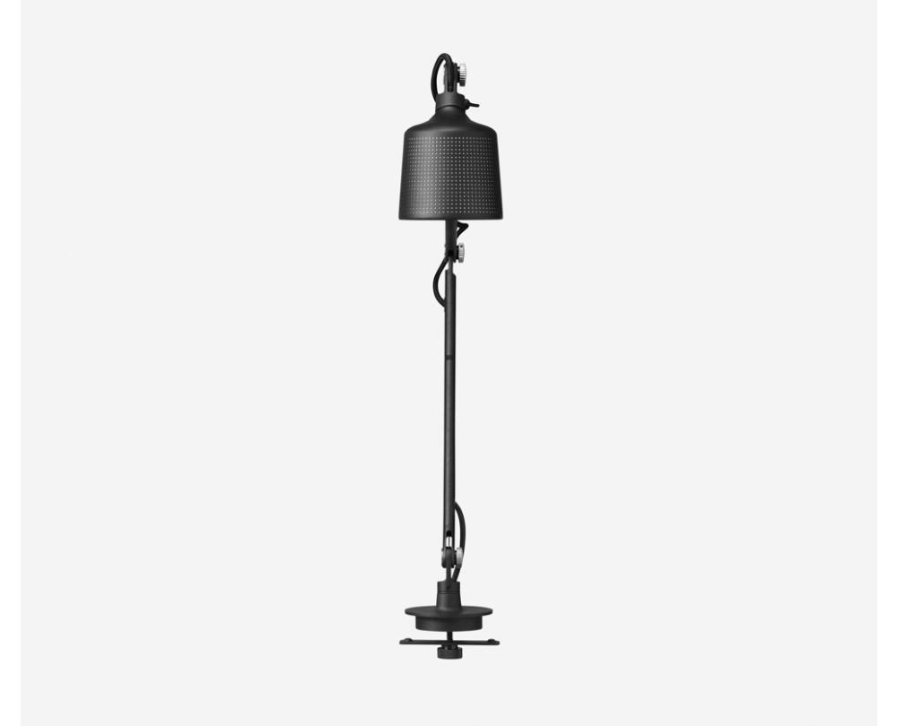 Vipp 521 bureaulamp met klem - 3