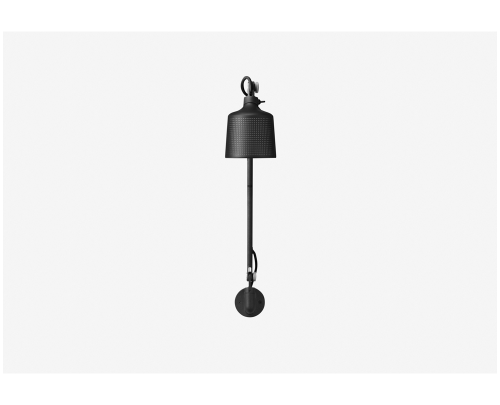 Vipp 522 wandlamp - 3