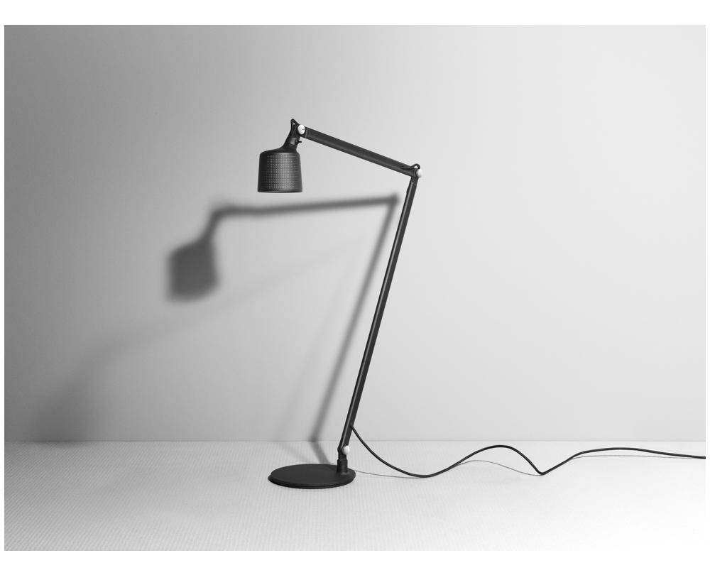 Vipp 525 vloerlamp - 2