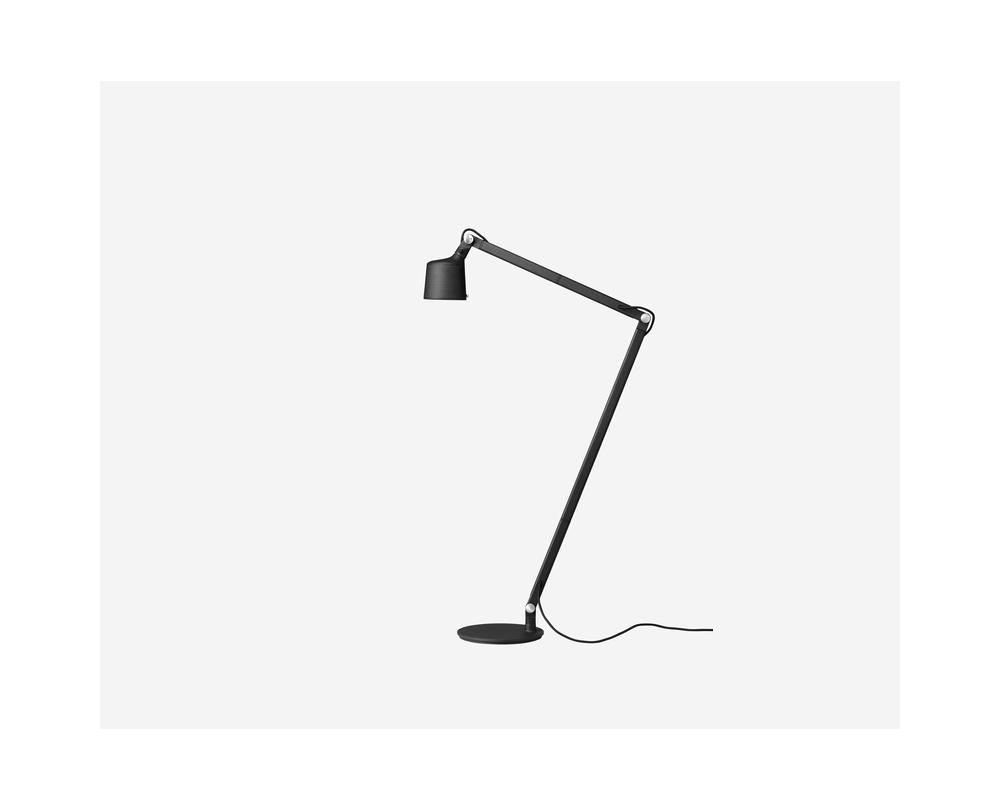 Vipp 525 vloerlamp - 1