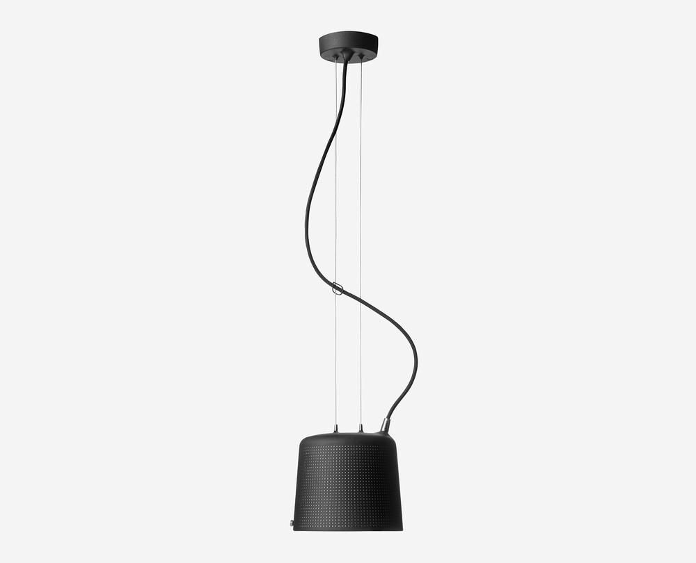 Vipp 528 hanglamp (klein) - 1