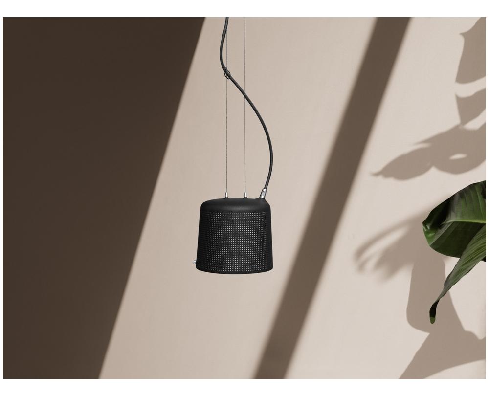 Vipp 528 hanglamp (klein) - 3