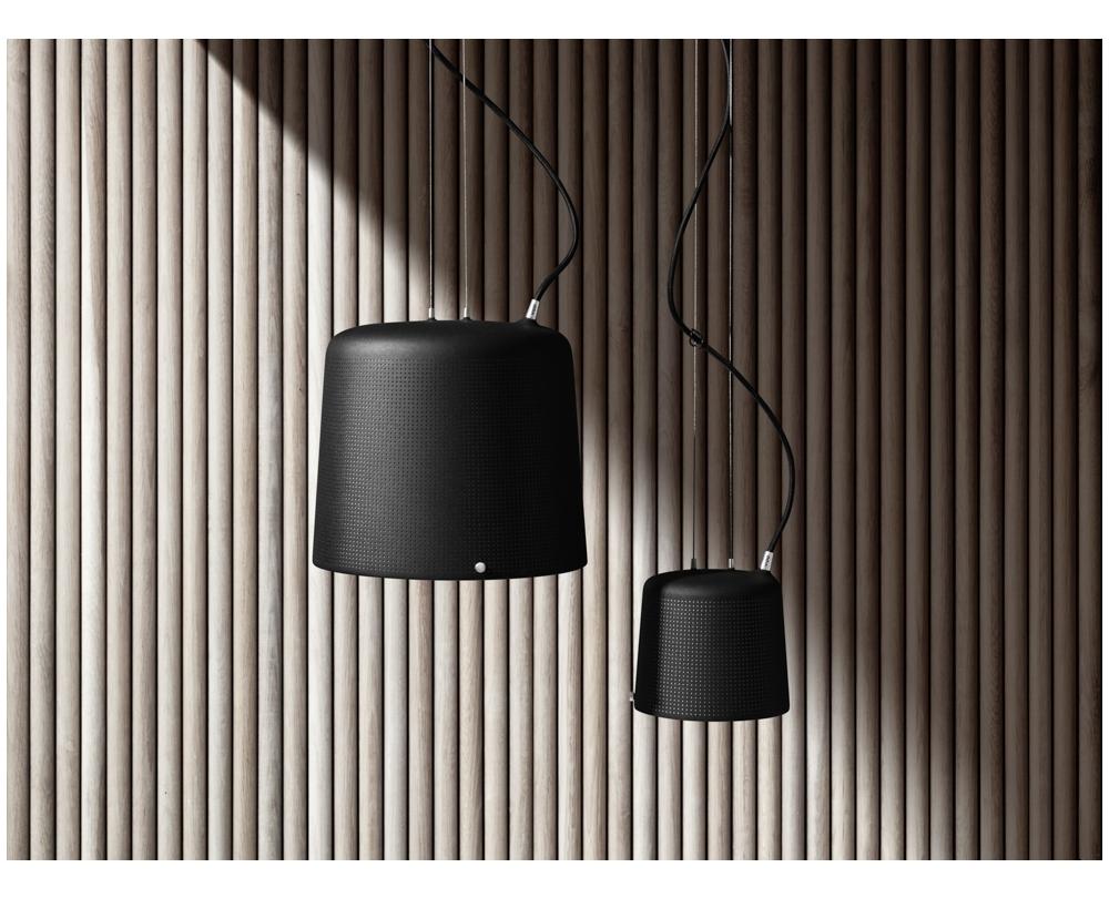 Vipp 528 hanglamp (klein) - 5