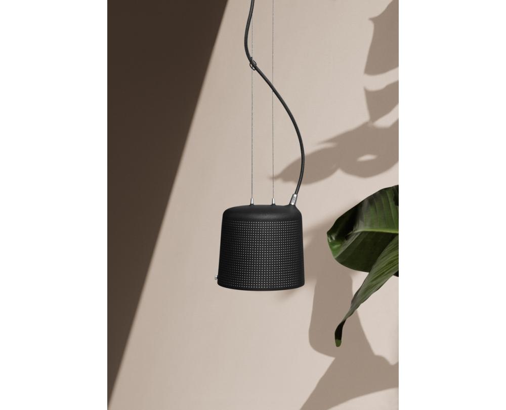 Vipp 528 hanglamp (klein) - 4