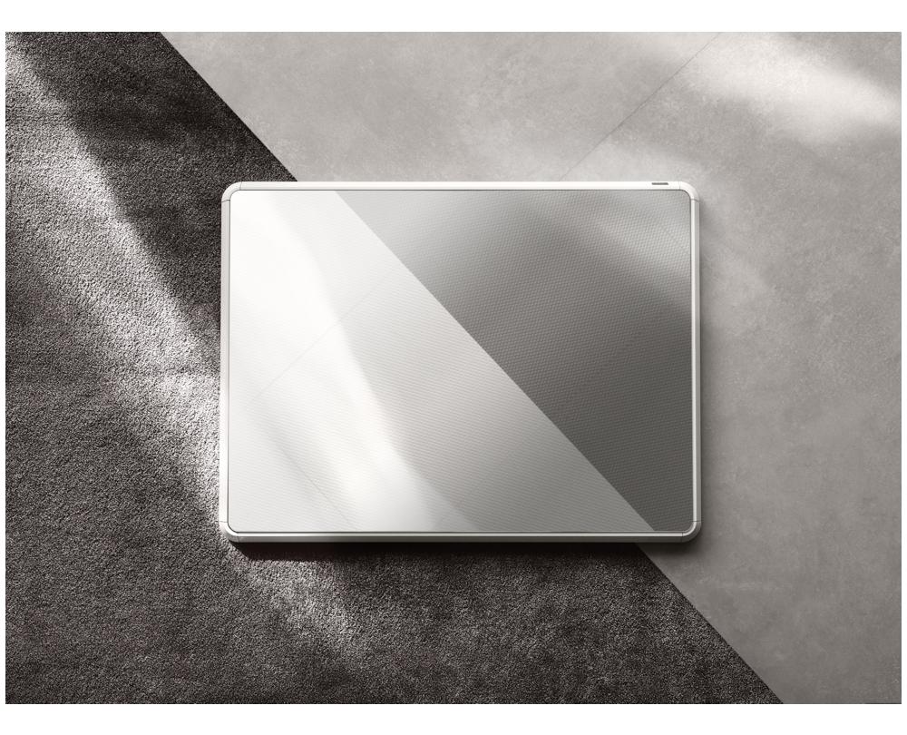 Vipp 911 spiegel (klein) - 4