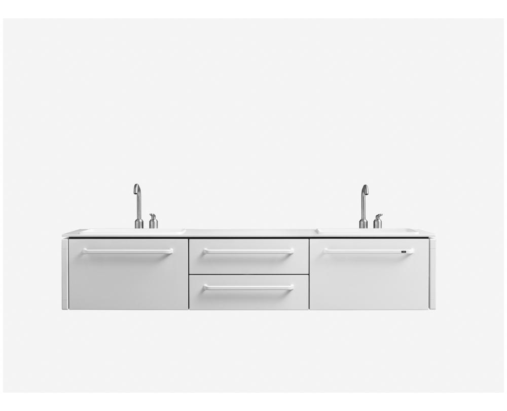 Vipp 983 badkamermodule (large) - 1