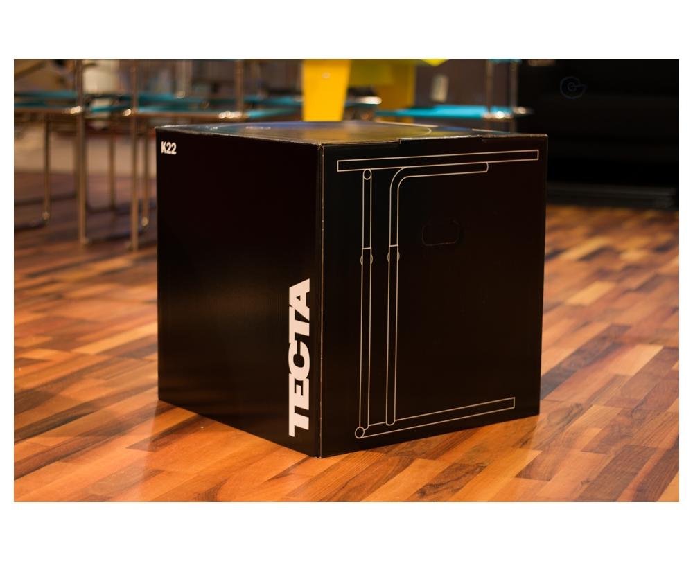 Tecta K22L bijzettafel (verstelbaar) - 8