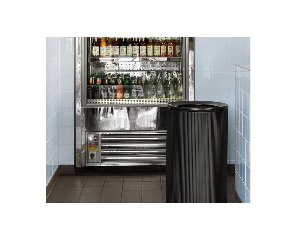 Vipp 19 open prullenbak (60 liter) - 3