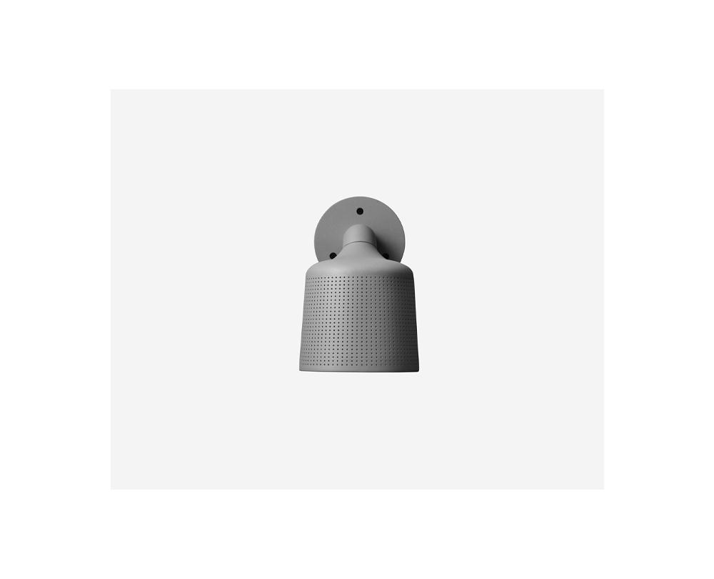Vipp 551 outdoor wandlamp - 2