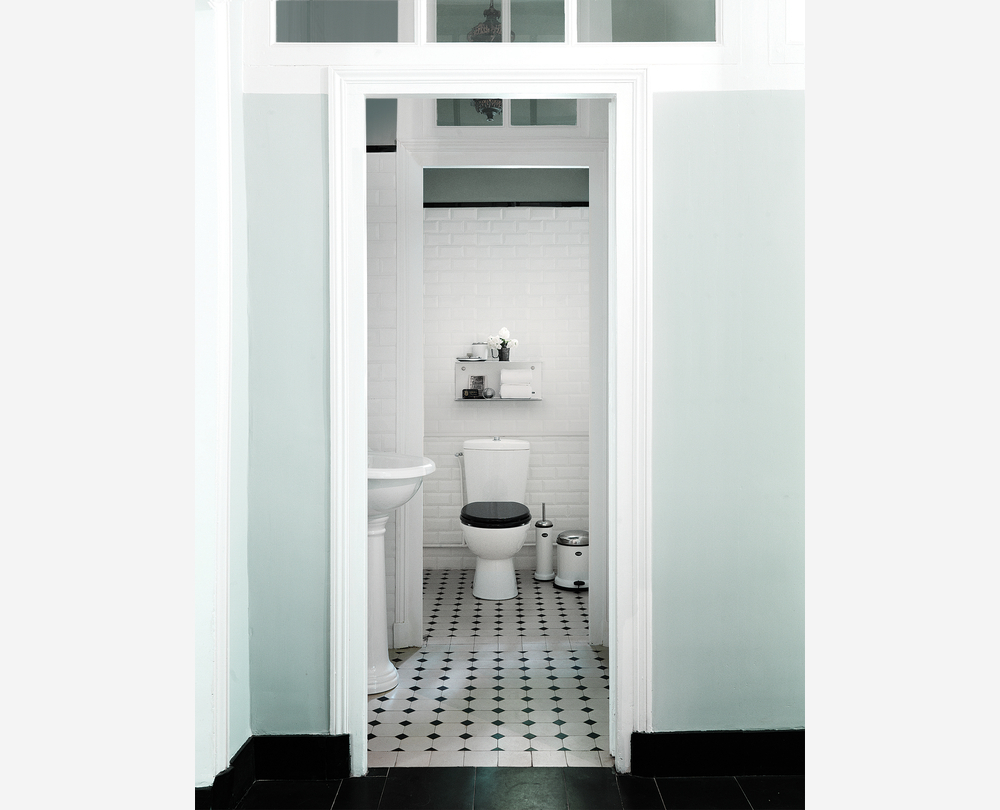 Vipp 11 toiletborstel - 5