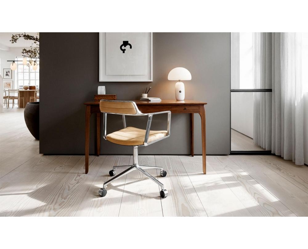 Vipp 452 bureaustoel met wielen - 4