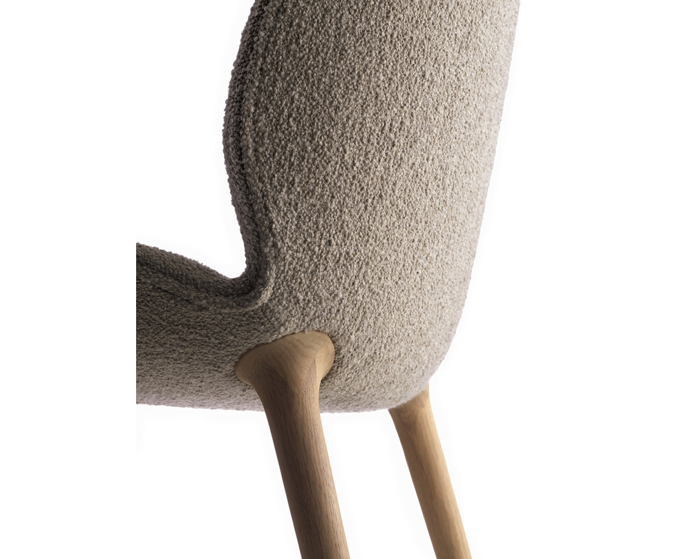 Vipp 462 Lodge stoel - 14