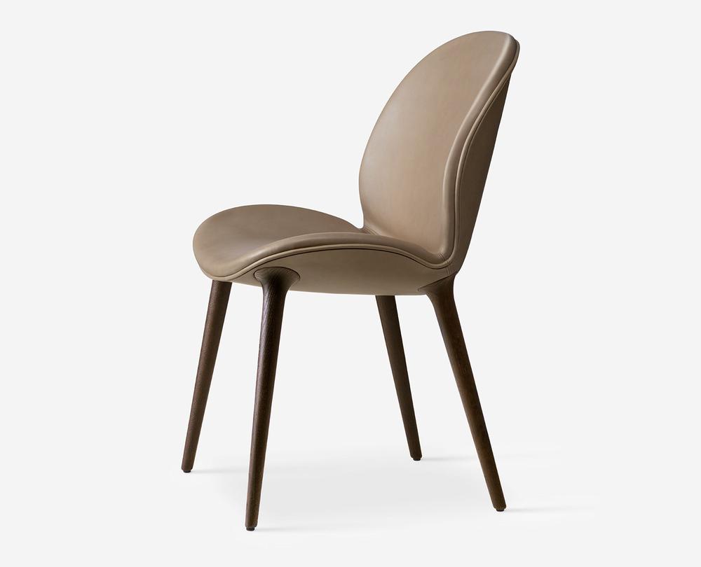 Vipp 462 Lodge stoel - 3