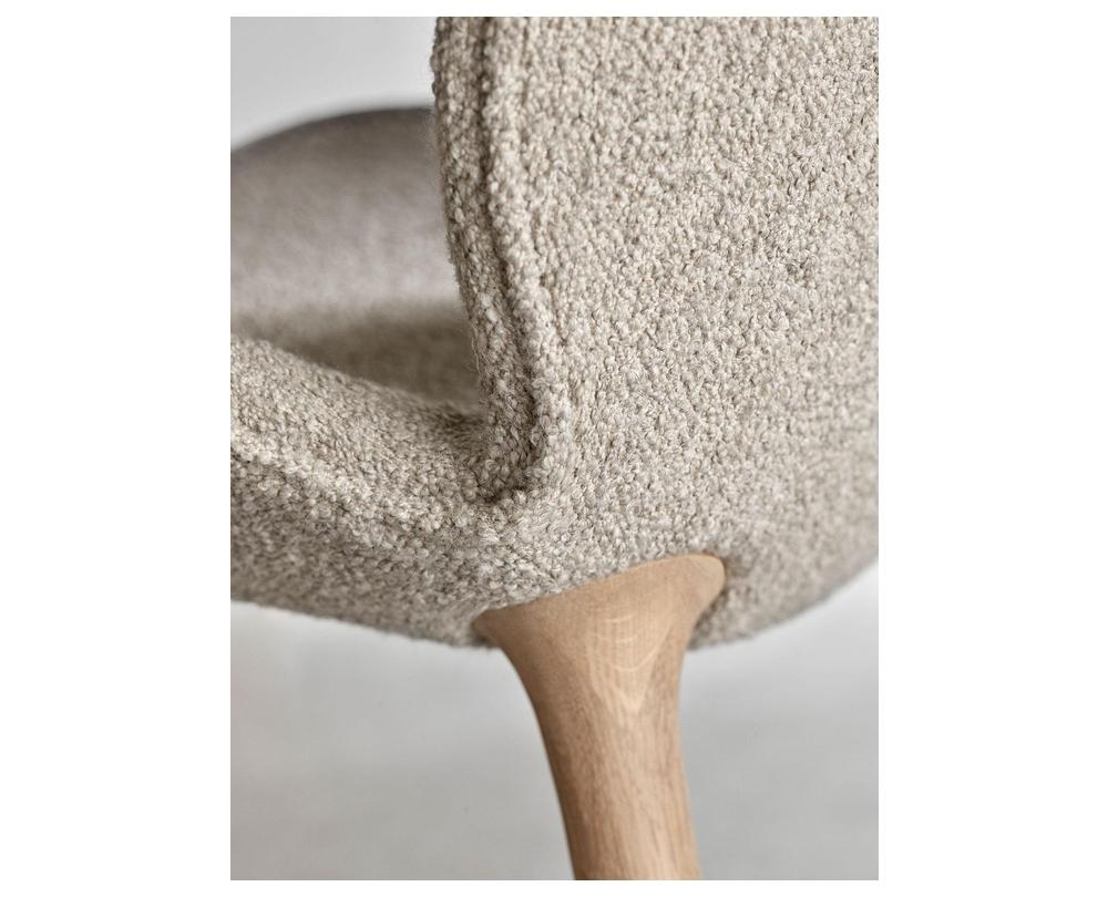 Vipp 462 Lodge stoel - 7