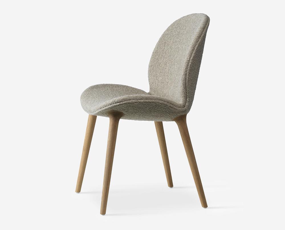 Vipp 462 Lodge stoel - 1