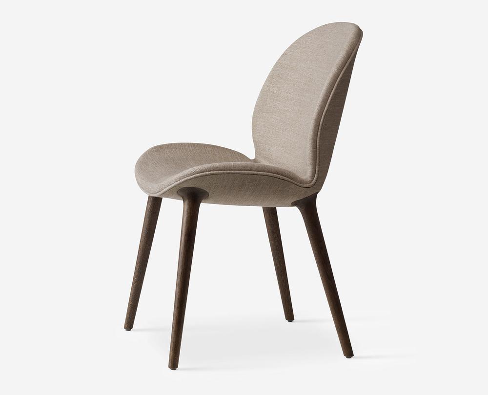 Vipp 462 Lodge stoel - 2