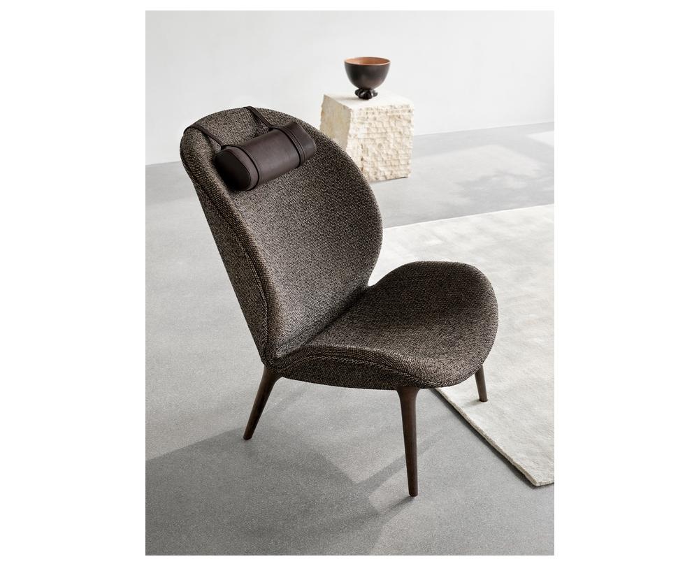 Vipp 89466 neksteun voor Lodge fauteuil - 3