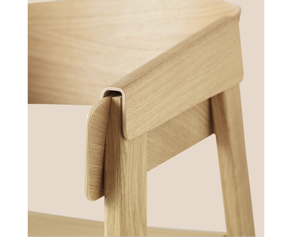 Muuto Cover stoel - 3
