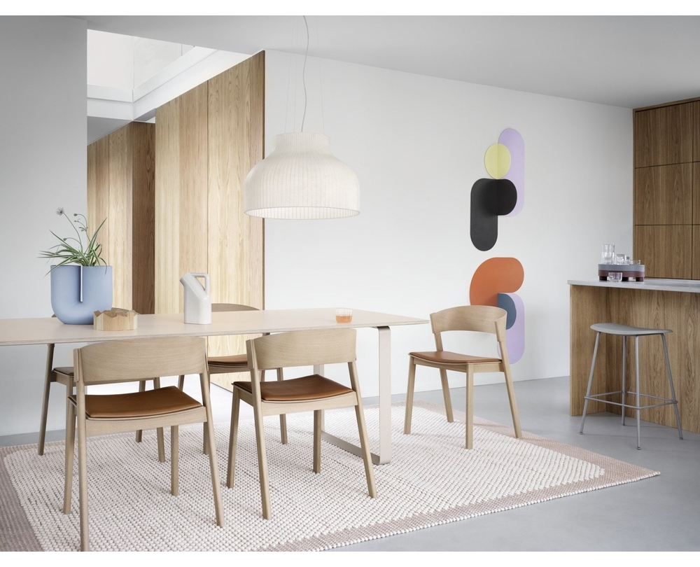 Muuto Cover stoel - 8