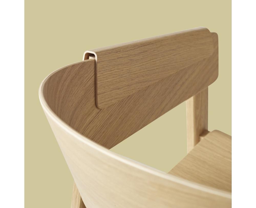 Muuto Cover stoel - 4